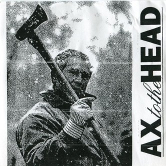 Ax to the Head