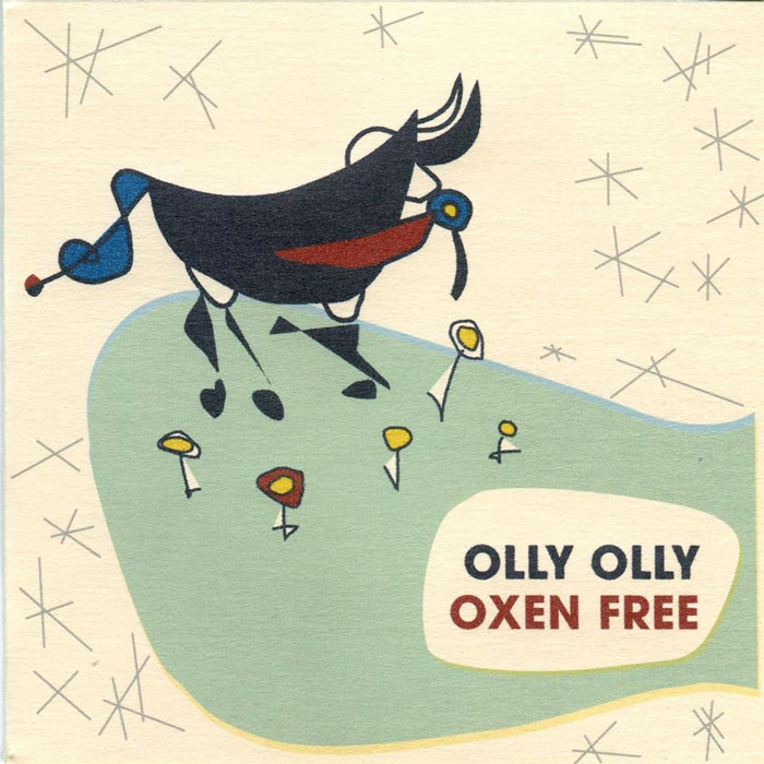 olly olly oxen free the mix contest weeklytrash