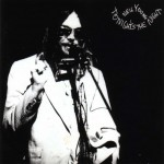 Neil Young Tonights the Night album