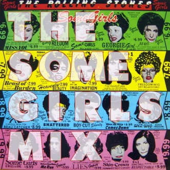 Mix Contest VIII - Some Girls Mix